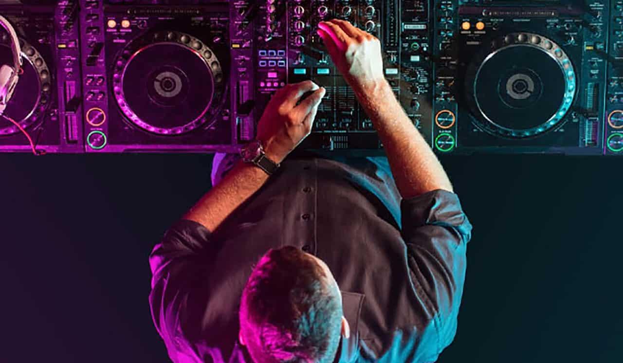 DJ para principiantes