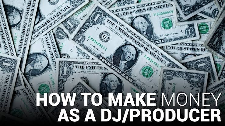 Make Money as a DJ
