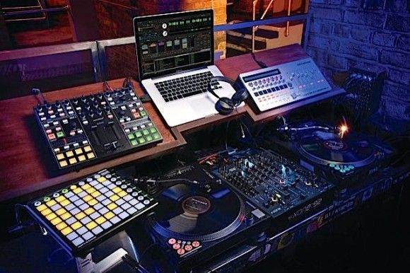 DJ Setup on Budget